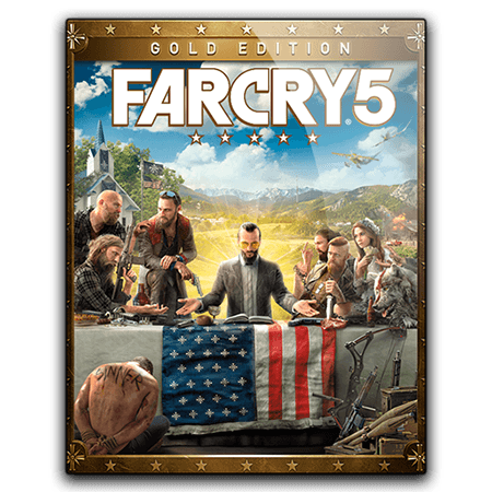 Far Cry 5 Download for PC • Game Full Version