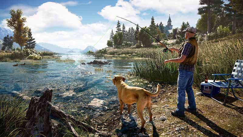 far cry 5 download game