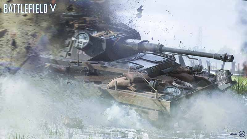 Battlefield V PC Download