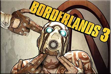 Borderlands 3 Download For PC