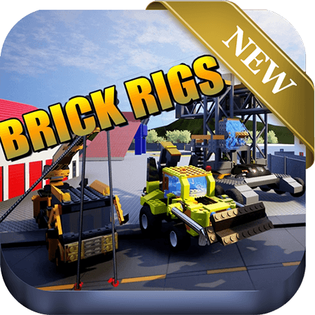 Brick Rigs Download on PC