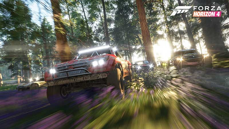 Forza Horizon 4 Full Version