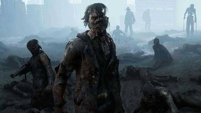 Hunt Showdown Free