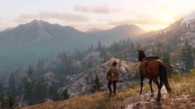 Red Dead Redemption 2 Free