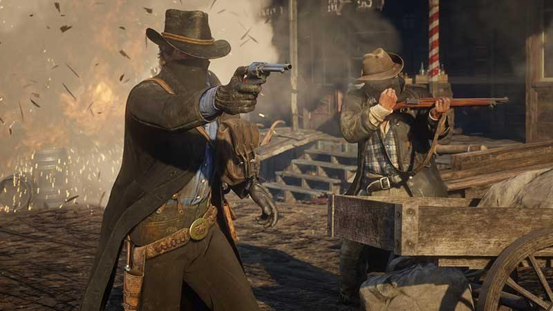 Red Dead Redemption 2 Full Download