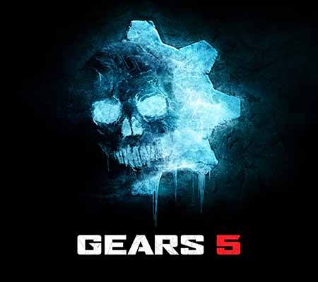 Gears 5 PC Game Download
