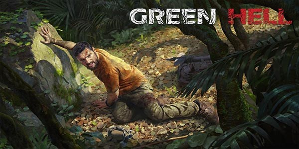 green hell game download