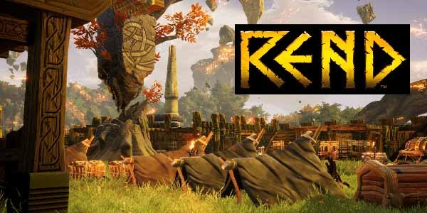 rend game download pc