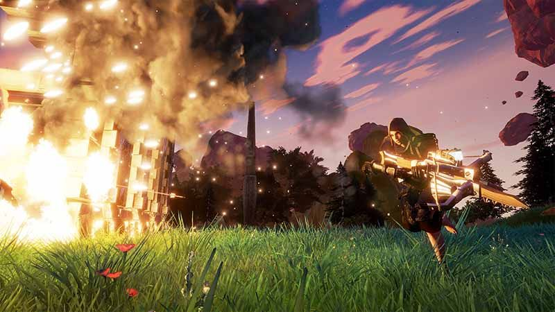 rend on pc