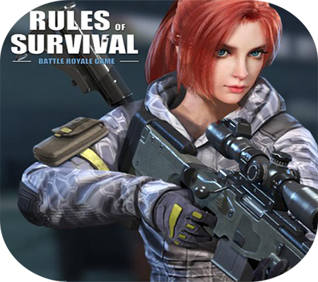 Rules of Survival PC Game Download