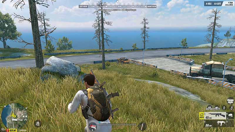 rules of survival screen 2