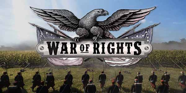 war of rights game