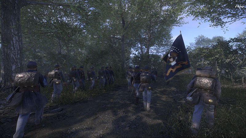 war of rights screen 4