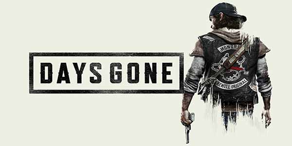 days gone download games