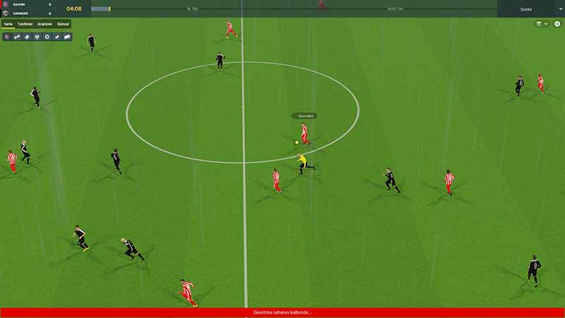 football manager 2019 screen 4