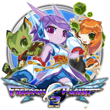 Freedom Planet 2 PC Download