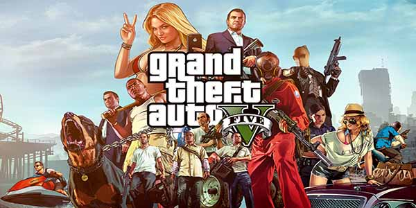 gta v download
