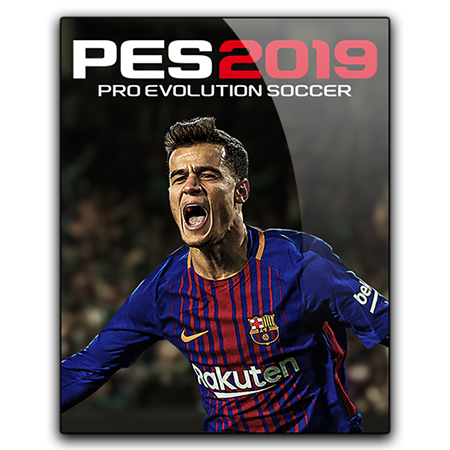 PES 2019 Download PC Full