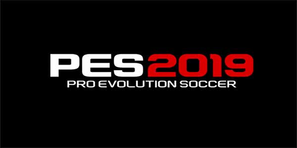 pes 2019 screen games