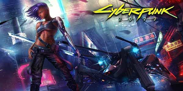 Cyberpunk 2077 Download Games