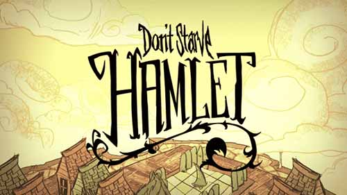 Dont Starve Hamlet PC Game Download