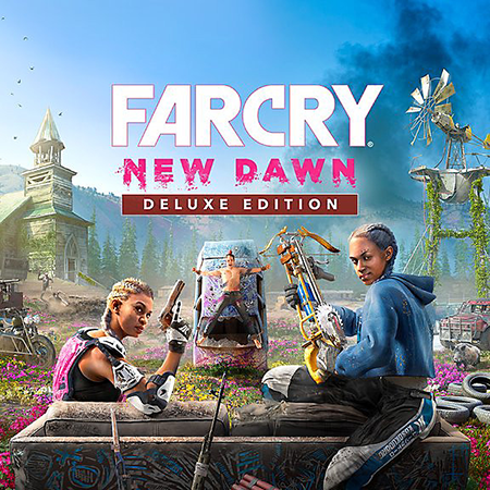 Far Cry New Dawn Download For PC