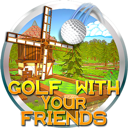 Golf With Your Friends Download For PC