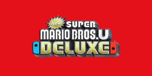 New Super Mario Bros U Deluxe Download