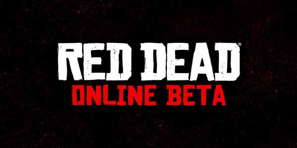 red dead online download