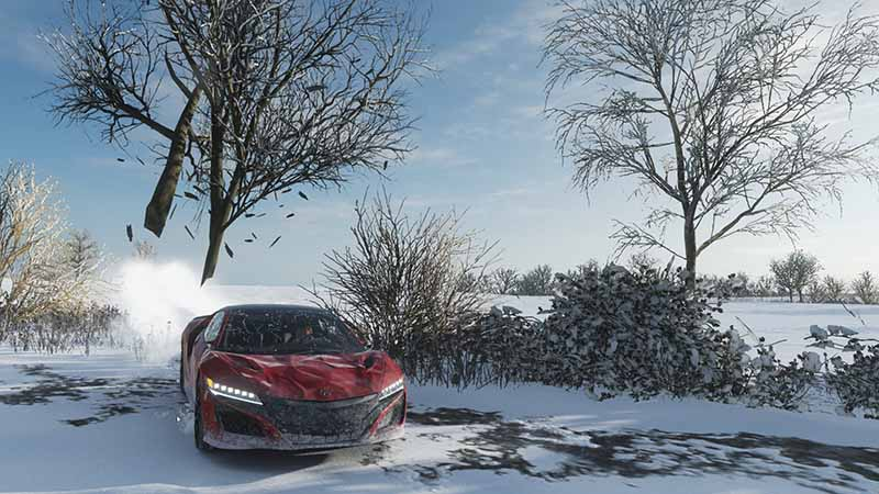 Forza Horizon 4 PC Fortune Island Download • Game Full Version