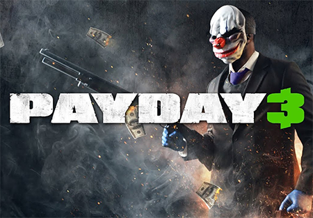 PayDay 3 Download For PC