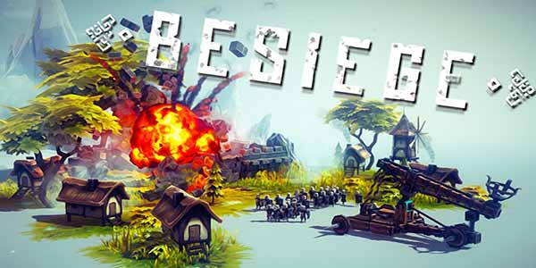 Besiege Download Games