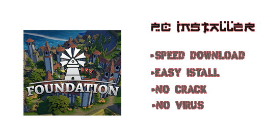 Foundation Free Download Game