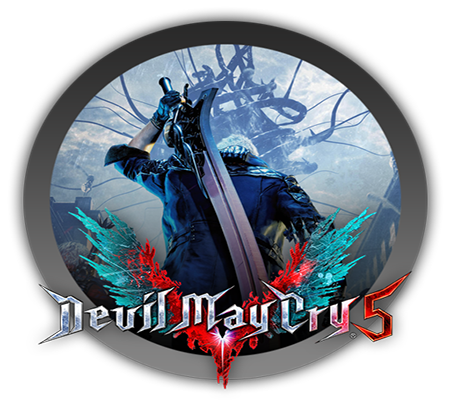 Devil May Cry 5 PC Game Download