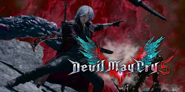 Devil May Cry 5 PC Download