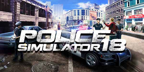 Police Simulator 18 Download Full PC