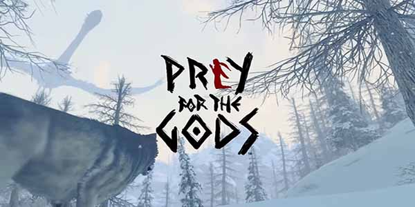 Prey for the Gods Download For PC