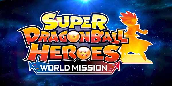 Super Dragon Ball Heroes World Mission Download Full