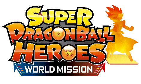 Super Dragon Ball Heroes World Mission PC Download