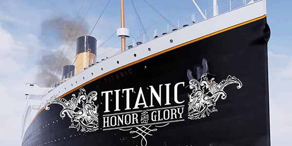 Titanic Honor and Glory Download For PC