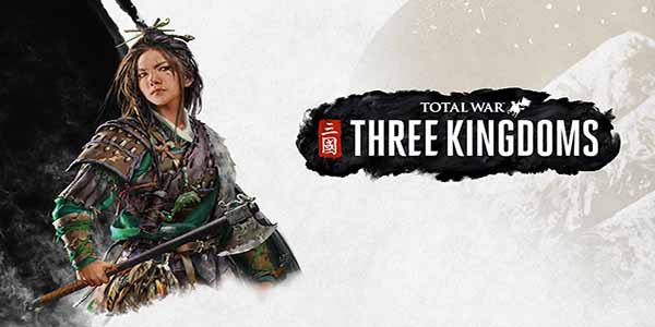 Total War Three Kingdoms Download For PC