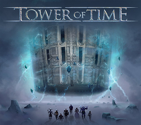 Tower of Time PC Game Download