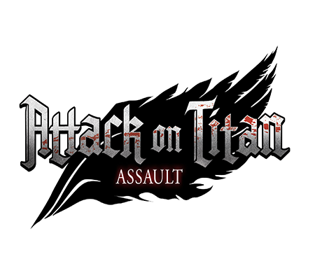 Attack on Titan Assault download for pc