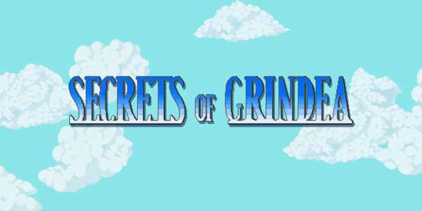 Secrets of Grindea Download For PC