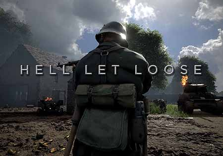 Hell Let Loose PC Game Download