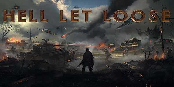 hell let loose download game